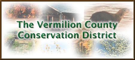 Vermilion County Conservation District Title Image