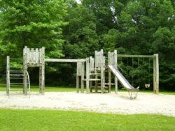 Hickory Hollow playground