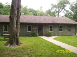 Maple Grove Lodge