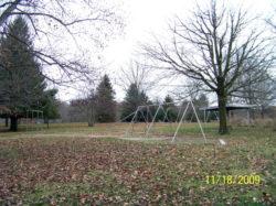 Edgewood Center playground