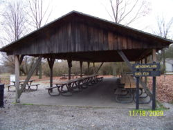 Meadowlark Shelter