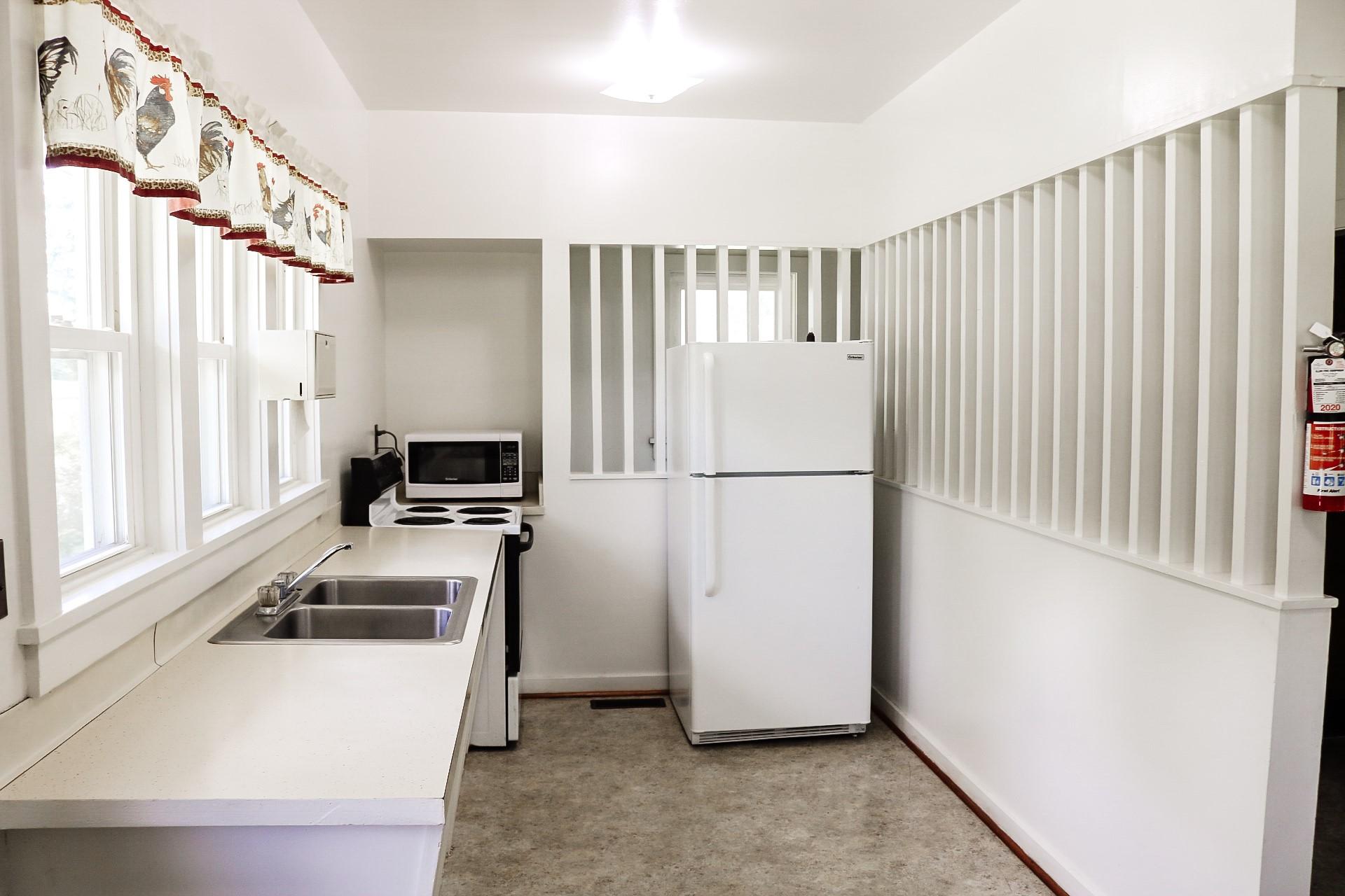 Edgewood Kitchen
